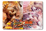 Mouse pad  Game Street Fighter X Tekken 02- 21.5 X 27 X 0.3cm