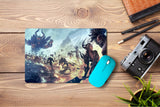 Mouse pad  Game Tera Fate Of Arun 01- 21.5 X 27 X 0.3cm