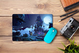 Mouse pad  Game The Book Of Unwritten Tales The Critter Chronicles 01- 21.5 X 27 X 0.3cm