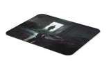 Mouse pad  Game The Last Of Us Part 2 01- 21.5 X 27 X 0.3cm