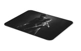 Mouse pad  Game The Last Of Us Remastered 01- 21.5 X 27 X 0.3cm