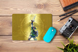 Mouse pad  Game The Legend Of Zelda Skyward Sword 01- 21.5 X 27 X 0.3cm