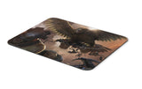 Mouse pad  Game The Lord Of The Rings War In The North 03- 21.5 X 27 X 0.3cm