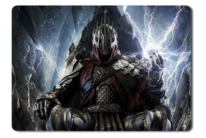 Mouse pad  Game The Lord Of The Rings War In The North 05- 21.5 X 27 X 0.3cm