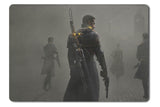 Mouse pad  Game The Order 1886 01- 21.5 X 27 X 0.3cm