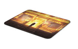 Mouse pad  Game The Secret World 05- 21.5 X 27 X 0.3cm