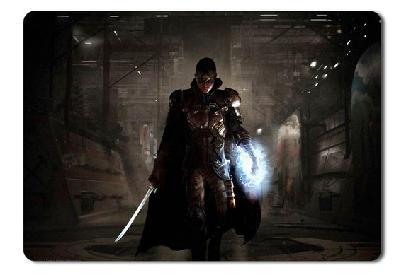 Mouse pad  Game The Technomancer 01- 21.5 X 27 X 0.3cm