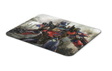 Mouse pad  Game Transformers Dark Of The Moon 01- 21.5 X 27 X 0.3cm