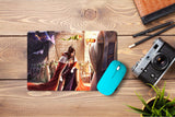 Mouse pad  Game Trine 2 03- 21.5 X 27 X 0.3cm