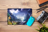 Mouse pad  Game Trine 2 04- 21.5 X 27 X 0.3cm