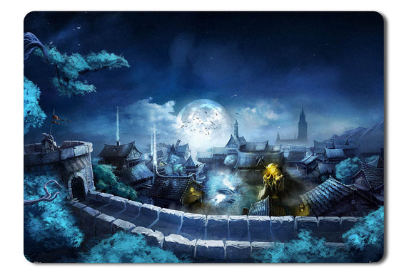 Mouse pad  Game Trine 2 06- 21.5 X 27 X 0.3cm