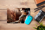 Mouse pad  Game Venetica 01- 21.5 X 27 X 0.3cm
