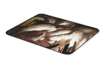 Mouse pad  Game Vindictus 03- 21.5 X 27 X 0.3cm