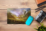 Mouse pad  Game War Of The Immortals 01- 21.5 X 27 X 0.3cm