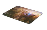 Mouse pad  Game War Of The Immortals 02- 21.5 X 27 X 0.3cm