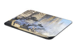 Mouse pad  Game Wipeout 2048 02- 21.5 X 27 X 0.3cm