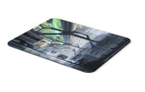Mouse pad  Game Wipeout 2048 05- 21.5 X 27 X 0.3cm