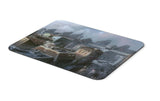 Mouse pad  Game Wolfenstein The New Order 01- 21.5 X 27 X 0.3cm