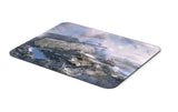 Mouse pad  Game World Of Tanks 05- 21.5 X 27 X 0.3cm