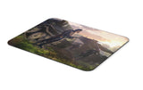 Mouse pad  Game World Of Tanks 20- 21.5 X 27 X 0.3cm