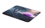 Mouse pad  Game World Of Tanks 22- 21.5 X 27 X 0.3cm