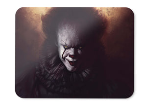 Mouse Pad Pennywise It Clown Fan Art - 21.5 X 27 X 0.3cm
