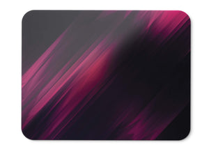 Mouse Pad Pink Light Dark Hd  - 21.5 X 27 X 0.3cm