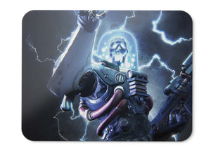 Mouse Pad Raiders Of The Broken Planet Playstation  Xbox One Pc - 21.5 X 27 X 0.3cm