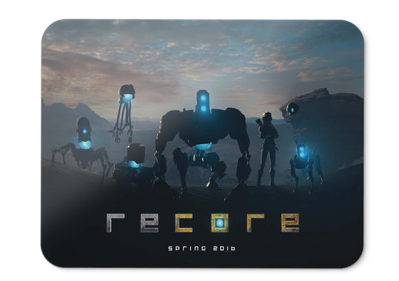 Mouse Pad Recore Xbox Pc Adventure  - 21.5 X 27 X 0.3cm
