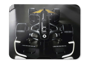 Mouse Pad Renault R S  Vision Concept Cars Renault Sport Racing  005 - 21.5 X 27 X 0.3cm