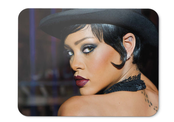 Mouse Pad Rihanna Bubble Valerian And The City Of A Thousand Planets  001 - 21.5 X 27 X 0.3cm