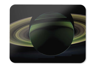 Mouse Pad Saturn Rings Of Dar - 21.5 X 27 X 0.3cm