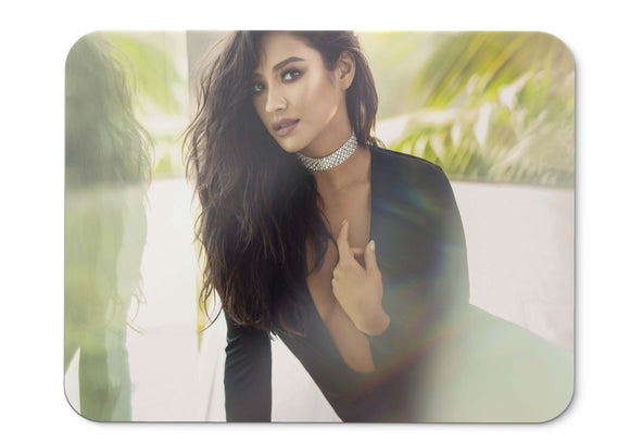 Mouse Pad Shay Mitchell Baublebar Photoshoot  Hd - 21.5 X 27 X 0.3cm