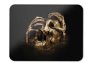 Mouse Pad Skull Horror Black Sails  - 21.5 X 27 X 0.3cm