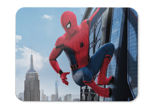 Mouse Pad Spider Man Homecoming Hd   - 21.5 X 27 X 0.3cm