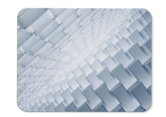 Mouse Pad Summer Pavilion Serpentine Galleries Modern Architecture - 21.5 X 27 X 0.3cm