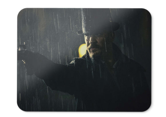 Mouse Pad Taboo Tom Hardy Hd - 21.5 X 27 X 0.3cm