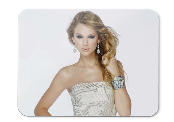 Mouse Pad Taylor Swifthd  - 21.5 X 27 X 0.3cm