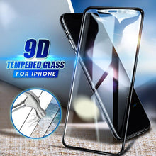 Load image into Gallery viewer, 9D Crystal Tempered Glass