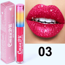 Load image into Gallery viewer, Candy Glittering Lips Stick