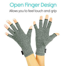Load image into Gallery viewer, Arthritis Compression Gloves