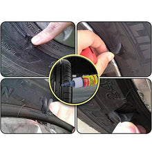 Load image into Gallery viewer, Tire Repair Instant Glue