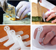 Load image into Gallery viewer, Chopping Food Hand Finger Protector for kitchen