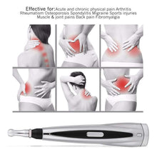 Load image into Gallery viewer, Acupuncture Massage Pen