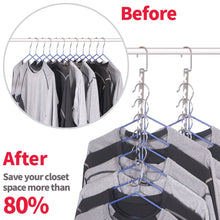 Load image into Gallery viewer, Closet Saver 360 Swivel Hanger