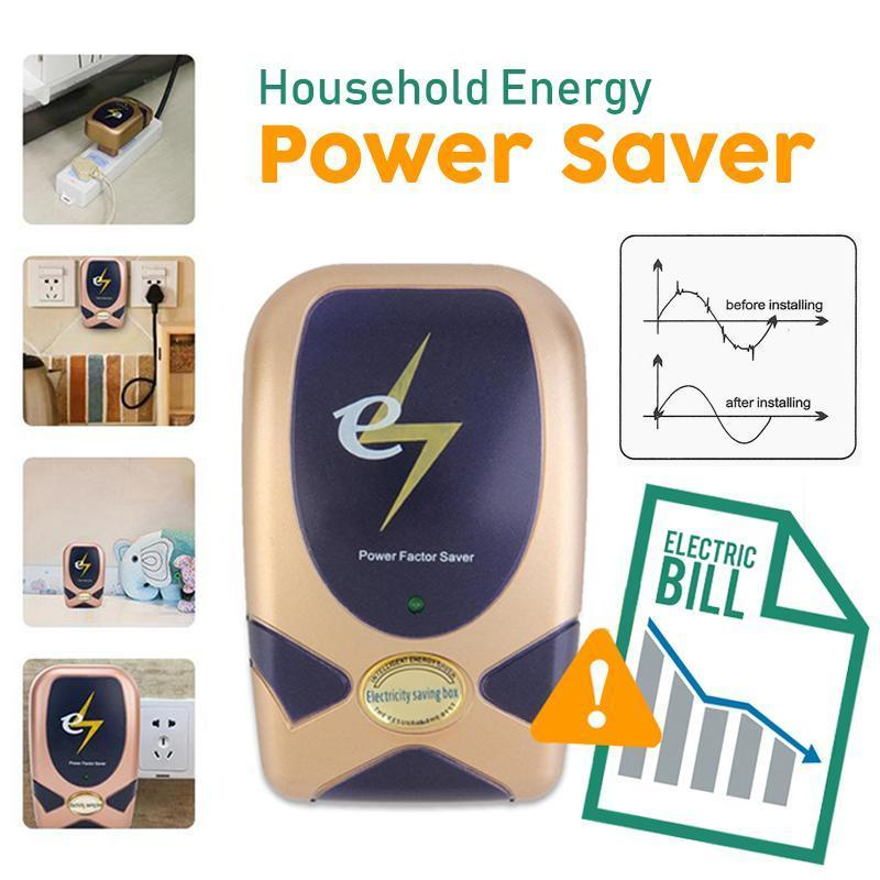 Household Energy Power Saver