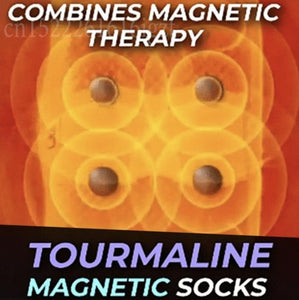 Chinese Magnetic Compression Socks