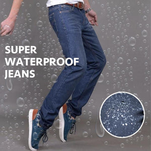 Super Waterproof Jeans