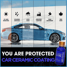 Load image into Gallery viewer, Super Ceramic Car Coating (30ml)