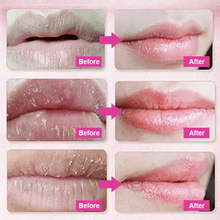 Load image into Gallery viewer, Shea Lips Exfoliator